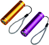 16-AEE08612800-KT30流線LED電燈筒
