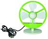 16-AEE08622100-KT84 USB可調式風扇