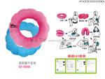 禮品公司 禮品 贈品 禮贈品-AFA05332000KB08006 - 甜甜圈午安枕(單入)