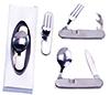 16-AFE08614100-AC30不鏽鋼多功能組合餐具