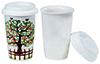 16-AFE08622100-CR02雙層隔熱隨行咖啡瓷杯