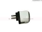 禮品 贈品 禮贈品 禮品公司-AGE09048000-5V-1A -USB旅充變壓器(100PCS)