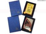 禮品公司 禮品 贈品 禮贈品-AHB02920000-01 - 黃色小鴨不鏽鋼鏡