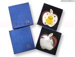 禮品公司 禮品 贈品 禮贈品-AHB02920000-02 - 黃色小鴨不鏽鋼鏡