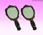 禮品公司 禮品 贈品 禮贈品-AHC0647200FE632 - 手把鏡(13x6.5cm)