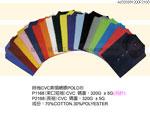 禮品 贈品 禮贈品 禮品公司-AJB03991200P2168 - 時尚CVC素領網眼POLO衫(長袖)