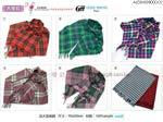 禮品 贈品 禮贈品 禮品公司-AJB04098000-02 - 加大型披肩