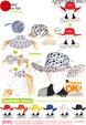 禮品 贈品 禮贈品 禮品公司-AJC07810400H38621 - 1/9口袋牛仔帽(MOQ:1K)