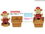 禮品公司 禮品 贈品 禮贈品-AKB02856200YH558 - 財神爺聚寶盒