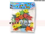 禮品公司 禮品 贈品 禮贈品-AMA02915200-120604 - 字母拼板(K5)