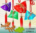 禮品 贈品 禮贈品 贈品公司-XXB0118000CP9011 - 3.5公分彩色粽子