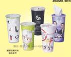 贈品 禮品 禮贈品 贈品公司 - XXC04200-130419 - 廣告面紙杯