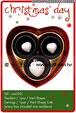 禮品公司 禮品 贈品 禮贈品-XXF017140000GX-XM0301  - 仿巧克力耳環項鍊禮盒(MOQ:500PCS)